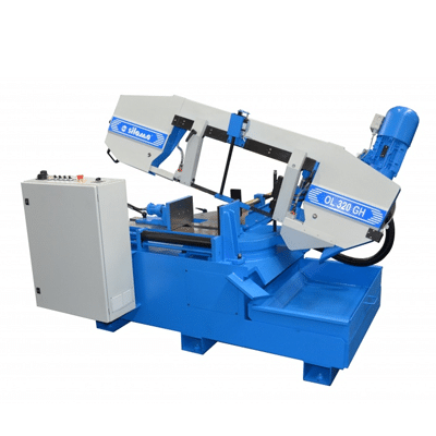 Bandsaws machines