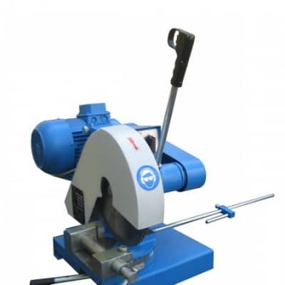 Manual abrazive cutter